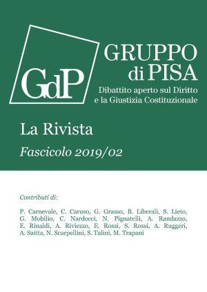 C Users Windows Dropbox Rivista Del Gruppo Di Pisa Fascicolo 2019 N 2 1 Copertina